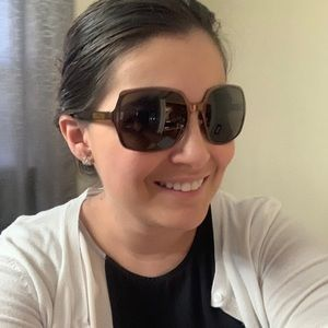 Brand new with case Ralph Lauren sunglasses
